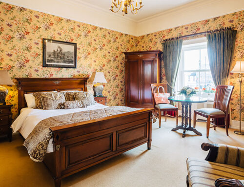 Spend and Stay at Gleesons